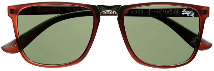 Superdry AFTERSHOCK 103