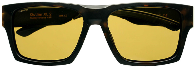 Smith OUTLIER XL2 N9P POLARIZED CHROMAPOP