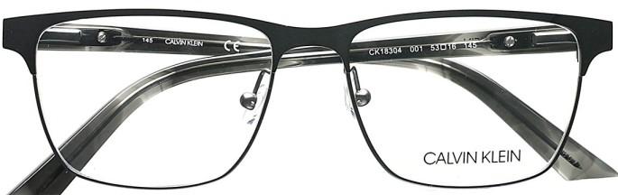 Calvin Klein CK18304 001