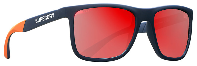 Superdry RUNNERX 105P POLARIZED